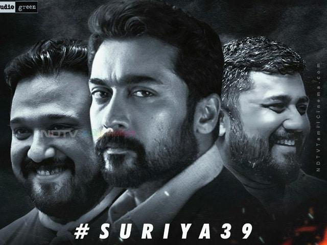 Suriya 39