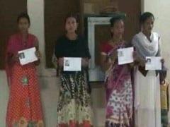 Amid Polling, Naxals Trigger IED Blast In Chhattisgarh; None Hurt