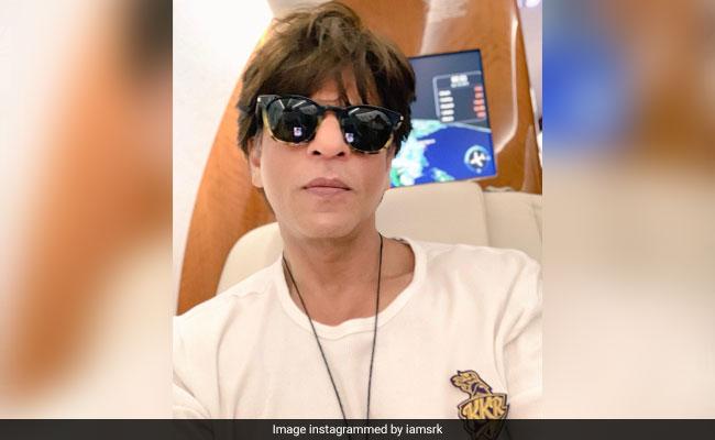 शाहरुख खान ने बॉलीवुड एक्टर को दिया ऑफर, बोले- सर घर आइए, सांप-सीढ़ी खेलेंगे...