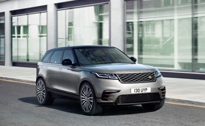 The made-in-India Range Rover Velar is around Rs. 6.36 lakh less expensive than the CBU model