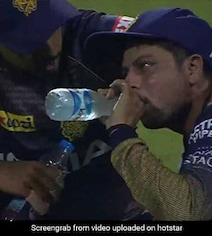 Kuldeep Yadav Breaks Down After Moeen Ali Assault, Fans Left Heartbroken