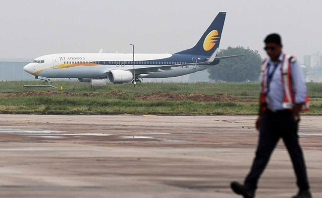 Jet Airways To Approach Lenders With Fresh Funding Proposal: Report
