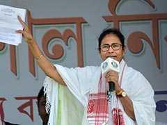 West Bengal Braces For Ram Navami Rallies By BJP, Trinamool Congress
