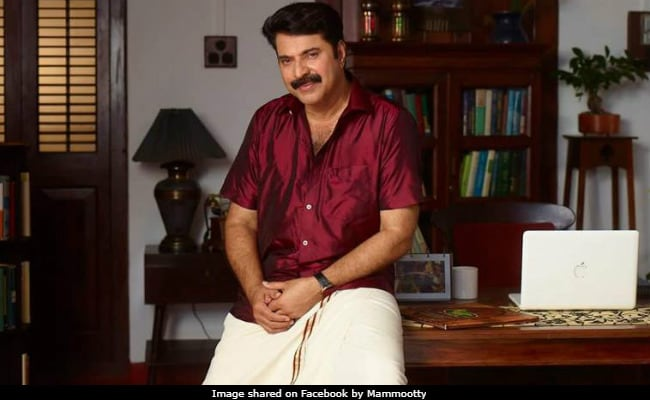 How Mammootty's Mobile Phone Sent Film Crew Into A Tizzy 20 Years Ago