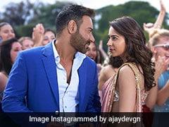 De De Pyaar De Box Office Collection Day 9: अजय देवगन की फिल्म का शानदार प्रदर्शन जारी, अब तक का कलेक्शन इतने करोड़