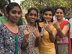 Haryana To Get All-Women Polling Booths To Encourage Female Voters