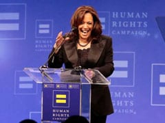 """This Has Got To End"": Indian-Origin Kamala Harris' Proposal For Equal Pay"