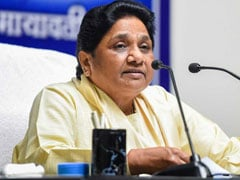 Setback For Mayawati As All 6 MLAs In Rajasthan Join Congress