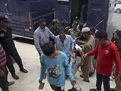 "As ""Goodwill Gesture"", Pakistan Frees 100 Indian Fishermen"