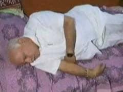 टॉयलेट- एक कर्ज कथा : बेंगलुरु में येदियुरप्पा की मेजबानी इस परिवार को महंगी पड़ गई