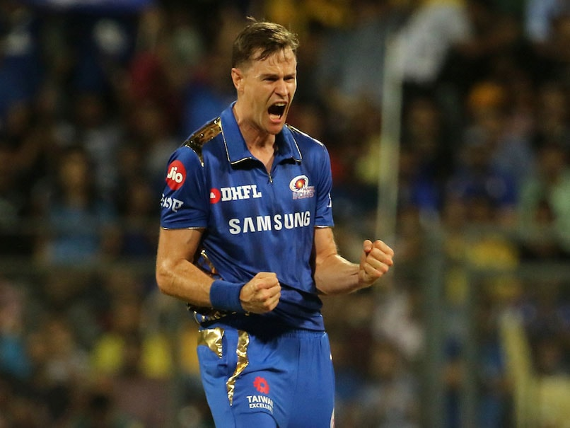 World Cup 2019: IPL Performance Can Help In Getting Selected, Feels Jason Behrendorff