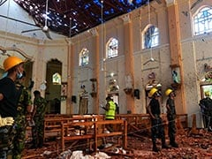 The Wealthy Family Behind Sri Lanka Suicide Attacks That Killed Over 350