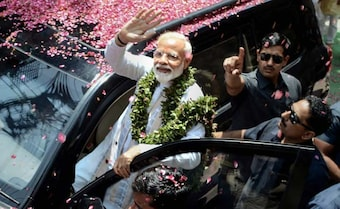 'Raid Modi's Home Too If He Does Wrong': PM On Opposition Criticism