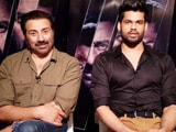 Video: 'Technology Makes Action Easy': Sunny Deol