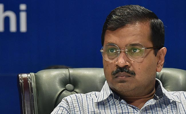 Delhi Police Counters Arvind Kejriwal '9 Murders In 24 Hours' Accusation