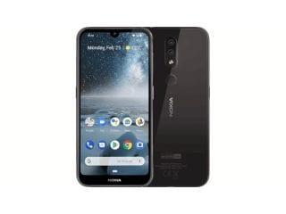 Nokia 4.2 और Nokia 3.2 जल्द हो सकते हैं भारत में लॉन्च, कंपनी की साइट पर लिस्ट़