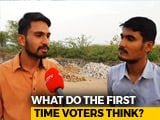 Video: In Rural Jodhpur, Young Voters Say Won't Opt For Coalition Politics