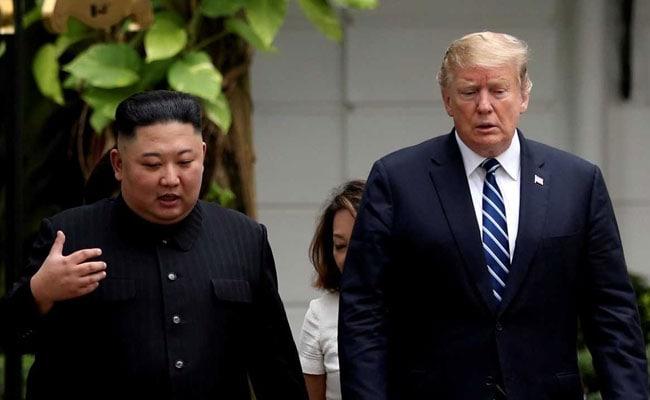 Donald Trump, Moon Jae-In To Discuss ''Further Meetings'' With Kim Jong Un