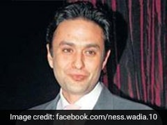Ness Wadia Sentenced In Japan, Found With Drugs During Ski Trip: Report