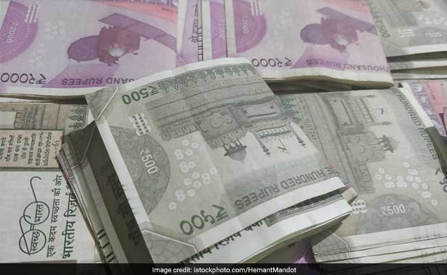 Man Wanted In 100 Crores Bank Loan Fraud Arrested At Ahmedabad Airport