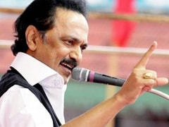 """Intent To Deceive"": MK Stalin On Centre's Move After Anti-Hindi Uproar"