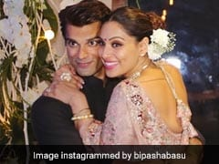 Bipasha Basu On Sharing Screen Space With Husband Karan Singh Grover, Marriage And More