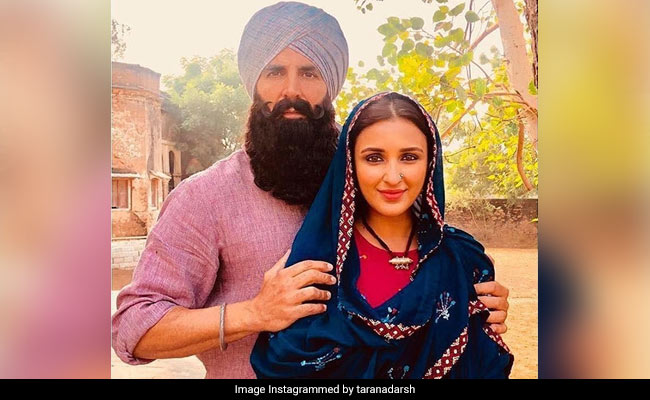 Kesari Box Office Collection Day 13: Akshay Kumar's Film Eyes New Target Of Rs 150 Crore But...