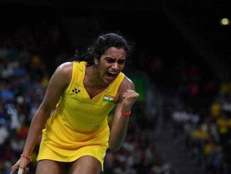 Sudirman Cup: PV Sindhu, Kidambi Srikanth To Lead Indian Team