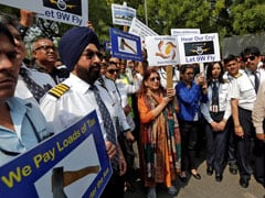 Banks Can Lend To Pay Jet Airways Employees Salaries: Banks' Union