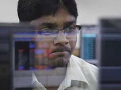 Sensex Falls 250 Points, Nifty Drops Below 11,800