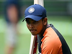 Prithvi Shaw, Shreyas Iyer Among 11 Players Retained For 2nd Season Of Mumbai T20 League