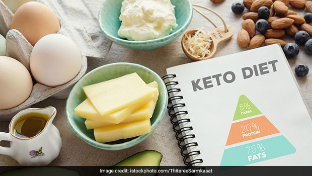 Keto Diet: Is High Fat, Low-Carb Diet Good For Health? Expert Speaks
