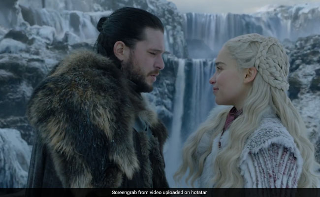 Game Of Thrones 8: When Did It Become A Bad Rom-Com?