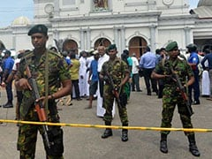 Explosion In Sri Lankan Town Near Colombo, No Casualties: Police