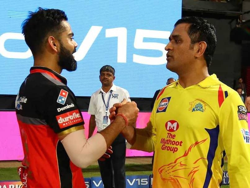 IPL 2020, CSK vs RCB, Chennai Super Kings vs Royal Challengers Bangalore, Head To Head Match Stats