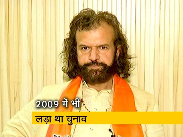 Video : उत्तर पश्चिम दिल्ली से बीजपी उम्मीदवार हंस राज हंस से खास बातचीत