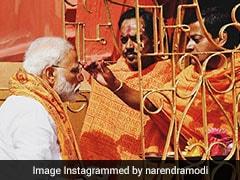 अनुपम खेर ने पीएम नरेंद्र मोदी को किया ट्वीट, बोले- आतंकवाद पर आप जैसा पहले सोचते थे वैसा अब...