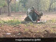 BJP Legislator, 4 Others Killed In Maoist Attack In Dantewada, Chhattisgarh: Updates