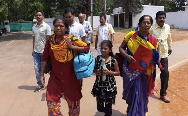 After 12 Years In Jail For 157 Charges, Chhattisgarh Woman Is Set Free