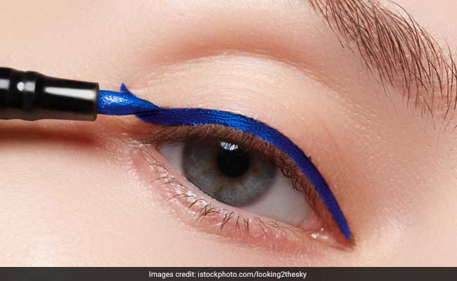 8 Kajals To Add A Pop Of Colour To Your Eyes
