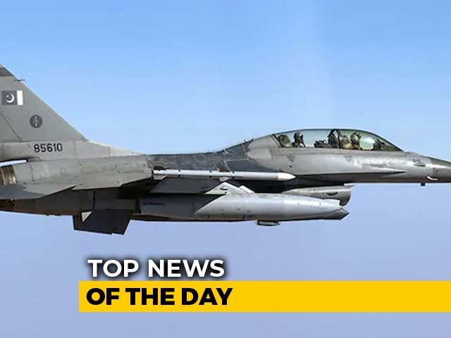 Video : The Biggest Stories Of April 5, 2019