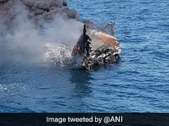 Coast Guard Intercepts Boat Carrying Heroin, 9 Iranians Arrested: Report