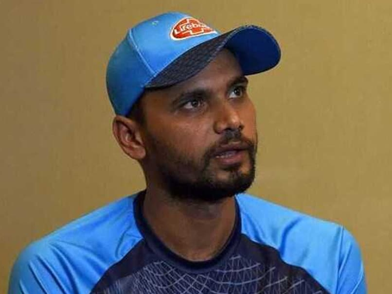 Bangladesh Captain Mashrafe Mortaza Says World Cup 2019 Will Be His Last