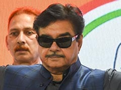 On PM's Independence Day Speech, Shatrughan Sinha's Positive Vibes