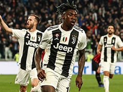Moise Kean Winner Puts Juventus On Brink Of Serie A Title