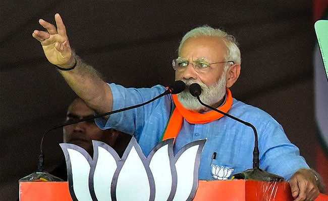 Don't Play Politics Over Unseasonal Rains, Storm: PM Modi To Parties