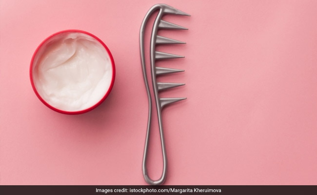 7 Amazing Hair Masks To Help You Get Rid Of Frizz