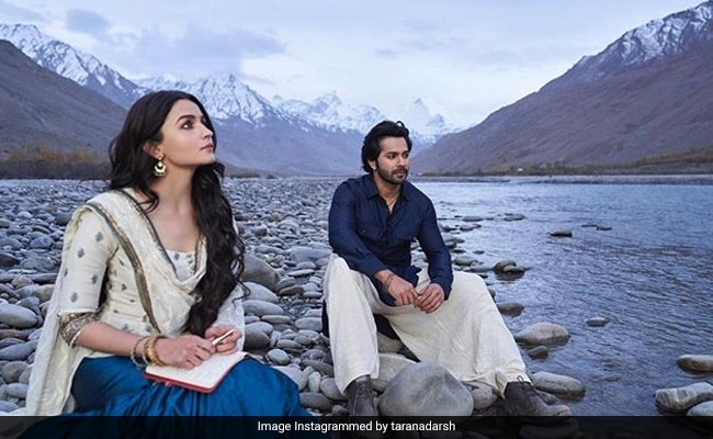 Kalank Box Office Collection Day 1: Alia Bhatt, Varun Dhawan's Film Secures The Highest Opening Of 2019
