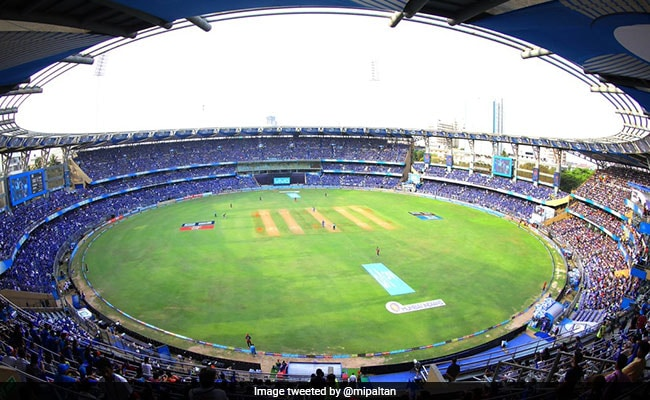 'Fake News': Mumbai Police Junks Reports Of Threats Wankhede Stadium