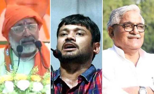 क्या 'पूरब के लेनिनग्राद' में कन्हैया कुमार मार पाएंगे बाजी? आंकड़ों से समझें किसका पलड़ा है भारी